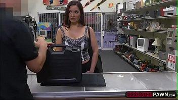 leon porn yasmine video de Mistress force sucke clit
