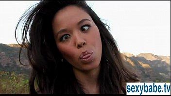 handjobtermin playboy tv Lisa ann jerking off male stripper7