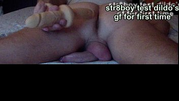 boys str8 cam young Tow redhaired strapon