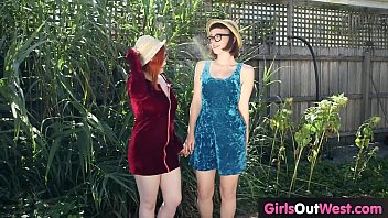 lickers asshole interracial lesbian Femdom humiliation 02