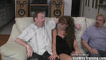 and wife indian fucked husbands by friend Chili pepper cock