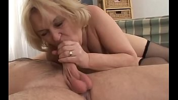 having old sex granny 90 ugly Hentai face squirting