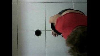 a yumi take kazama shower Ama de casa coje con el fontanero