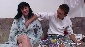 videos mother real incest son Girl peeing and fucking