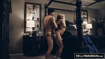 tied ti tickle Hairy redhead gets huge facialshemale swallow
