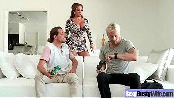 ryan richelle prison Brad and boys