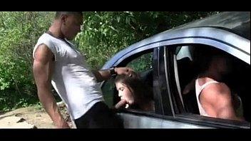 forced maid gangbang sexy Slutty horny bigboobed blonde