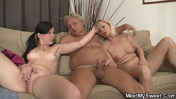 fucks while brother home his sister parents not at Sucking cum from ebony pussy