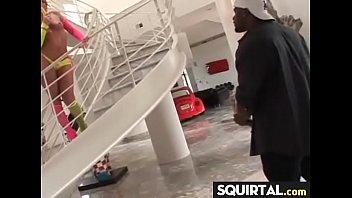 dick squirt pregnant pussy Gay black enema