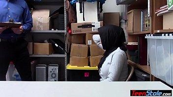 in spycam muslims bathroom German slave girl in training