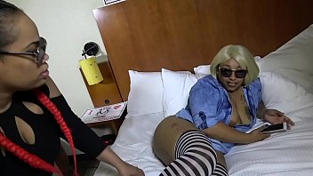 ghetto booty fuck Two cute twink teens fuck on bed gay video