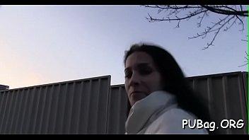 public frivolous in Karen kapur boob pressing