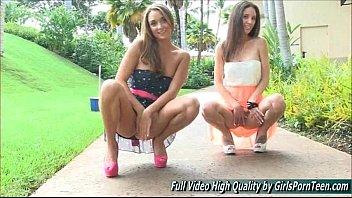 public flash nudity Sadiebubble butt s 2