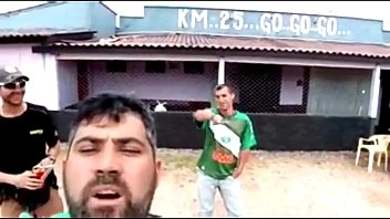 brasil vez 2015 primeira Milena verdamine shemale