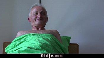 with black grandpa nurse shower Thai movie reincarnate 2010