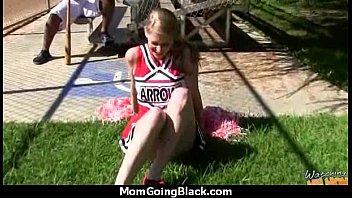 horny in thong mom cums Free skinny black lesbians lap dance