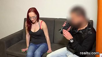 caught get and handjob girl bathroom seduce My wife gets full of black for me when im at work