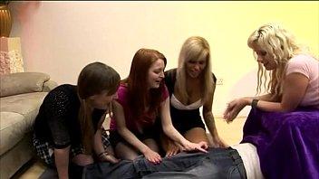 facesitting handjob femdom Karen fisherstrating their asses