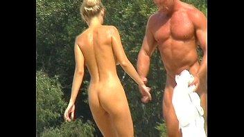 cap walk nude d beach agde Innocent young teens first time on camera
