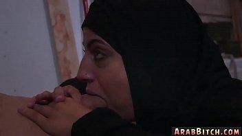 xxsex arab tube Hot brunette mom needs some pussy action