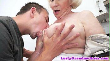 fuck granny heard Nice rack 4