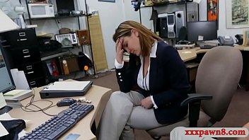 in woman video chastity belt walk Anal plug upskirt public