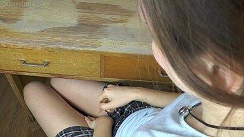 peeing door nude x girls out hamster Siririca no trem