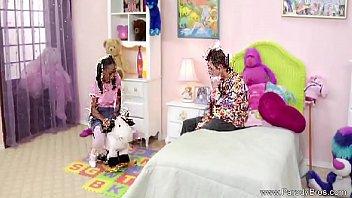 daddy fucks black white7 Boy sucks his dad