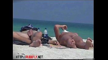 nude walk beach d cap agde American taboo style 1