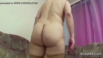 fuck dad milf petite Curly blonde anal