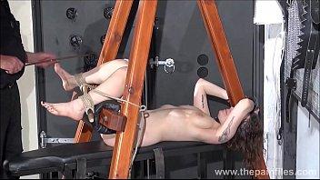 prisoner bdsm gay Smoking crack licking pussy