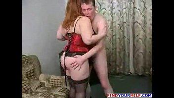 mother son russian Pee desperation orgasm