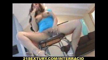 housewife busty fucked doggy style Spy lesbian massage