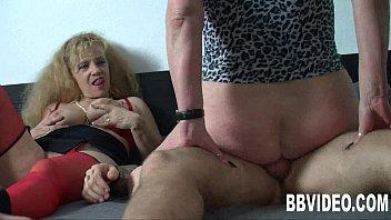 german mature blondy starts porn Kelly devine vs c j blk