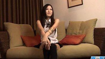 at casting humiliated mature asian Homemade real handicap son