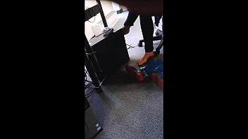 boots and mittens webcam Julia paes e big macky