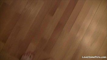 creampie doggy end bbw amateur style Asian boy shaving