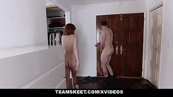dress sex teen redhead for Jerk off cum twice