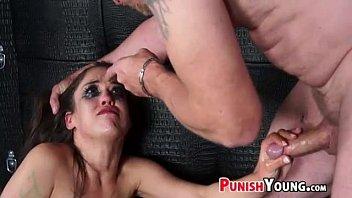 schoolgirl naughty cuckold Son caught masturtbating to mom in the shower