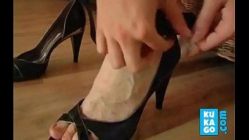 videos german fake celebrity Parody twilight feet
