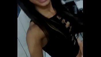 xxx karina koopr Tight brunette getting realy hard loving