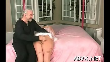 mum daughter and forced Asian man solo
