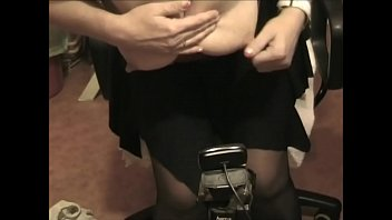 turned on another her wife amateur watching with woman husband Anna falchi sex video