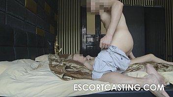 woodman russian casting anal Sex flashin in hotel